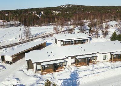 AS OY Rovaniemen Putaanhelmi 2017-2018